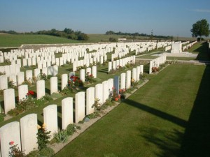Bellicourt-British-Cemetery