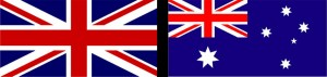 British-&-Australian-flags
