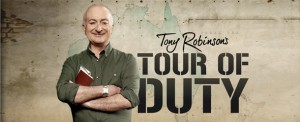Sir Tony Robinson's Tour of Duty